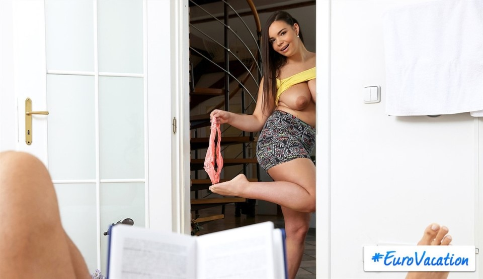 [Full HD] Sofia Lee - Step Sis Wont Quit Sofia Lee - SiteRip-00:29:37   Cowgirl, All Sex, Blowjob, Creampie, Brunette - 2,1 GB