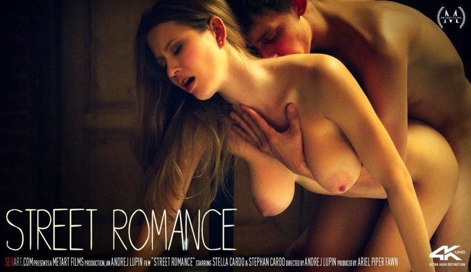 [Full HD] Stephan Cardo &Amp; Stella Cardo - Street Romance Stella Cardo - SiteRip-00:23:08 | All Sex - 1,3 GB