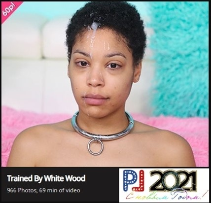 [Full HD] Trained By White Wood Trained By White Wood - SiteRip-01:09:21 | Slapping, Anal, Pissing, Verbal Abuse, Rough Sex, Doggy, Blowjob, Deep Throat, Humilation, Cumshot, Puke, DP - 4 GB
