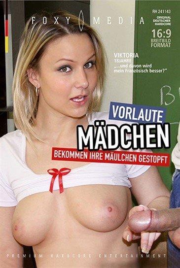 [LQ] Vorlaute Mädchen Viktoria, Amateurs - Foxy-Media-01:27:48 | Amateur, German - 815,7 MB