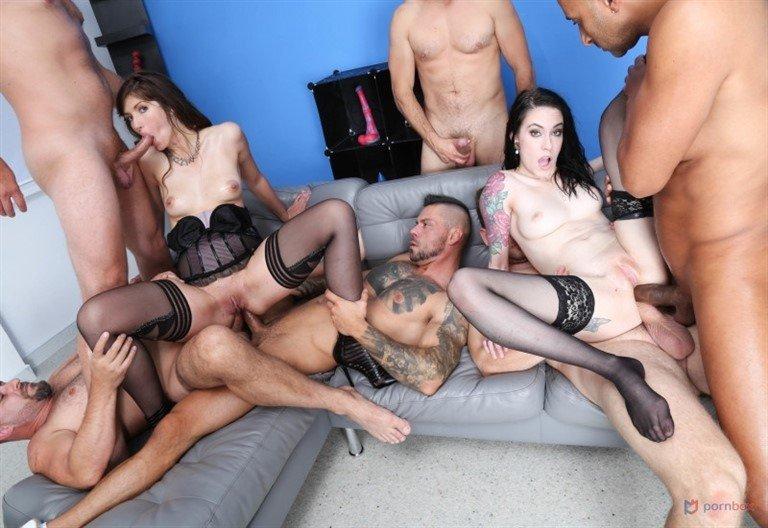 [HD] Wet Gapes 2, Anna De Ville &Amp; Susan Ayn Balls Deep Anal, DAP - Anna De Ville &Amp; Susan Ayn - SiteRip-01:11:03 | All Sex Anal Piss, Gonzo Hardcore Dap - 2,3 GB