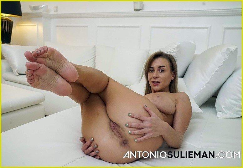 [Full HD] Yuliya Senyuk - She Kept On Beeing Polite Till She Saw My Dick Yuliya Senyuk ( - SiteRip-00:19:43 | Booty, Big Dick, Boobs - 2,1 GB