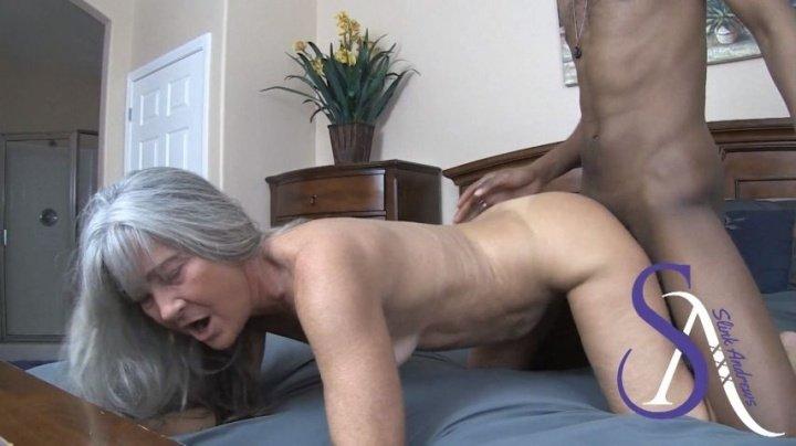 Slinkandrews Bbc Gives Older Woman Everything Hes Got