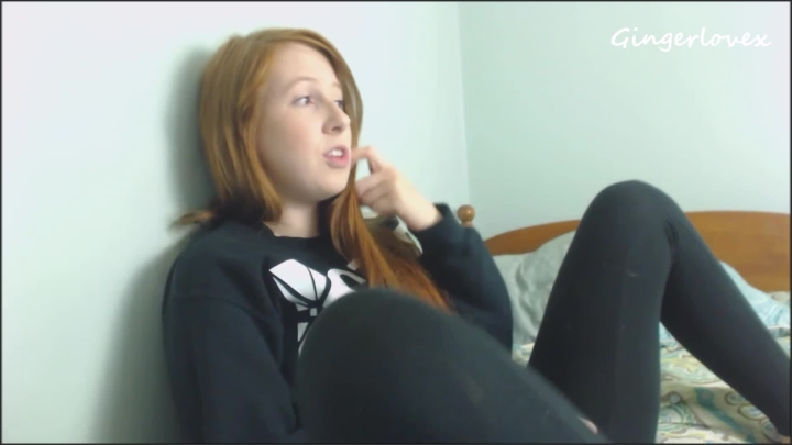 Sph Gingerlovex A Must See For Small Dick Losers Sph