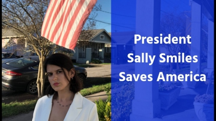 Smilesofsally Fap Save America