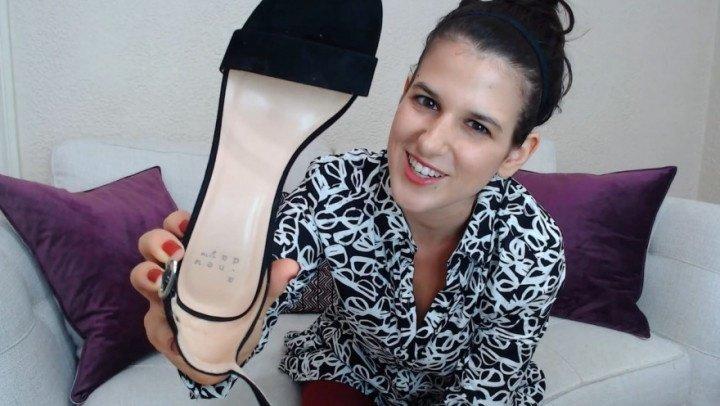 Smilesofsally Wife Craves My Stinky Feet
