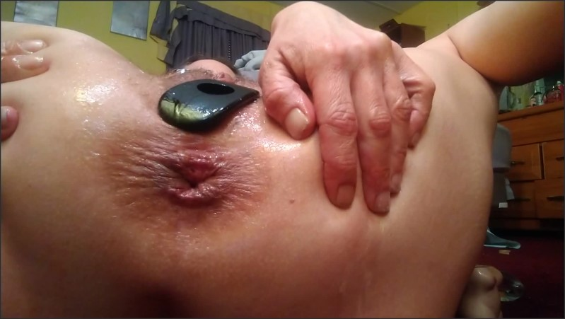 [Full HD] Play With My Ass Plug It And Pour Coconut Oil In My Ass Splashing Yummy A - Sp33Dyqu33N - -00:06:14 | Milf, Verified Amateurs, Solo Female - 152,8 MB