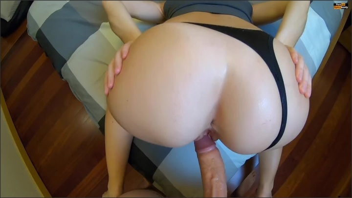 [Full HD] Amateur Doggystyle With Pussy Fart And Explosive Cumshot Pawg - SpicyBooty - - 00:16:47 | Verified Couples, Exclusive - 318 MB