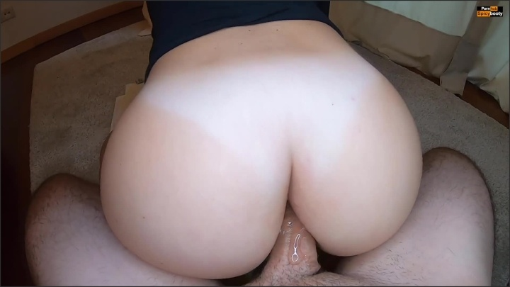 [Full HD] He Filled My Ass With Cum Anal Creampie - SpicyBooty - - 00:11:23 | Amateur, Exclusive - 292,9 MB