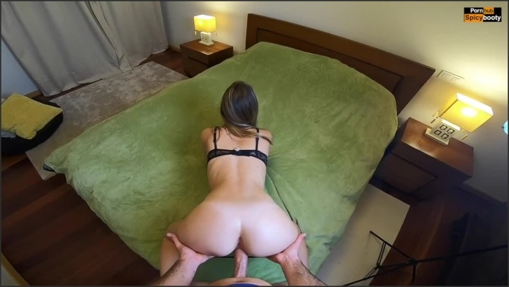 [HD] Pawg Assjob And Doggystyle Cum In Panties - SpicyBooty - - 00:15:00 | Assjob Pov, 60Fps, Cum Panties - 178,6 MB
