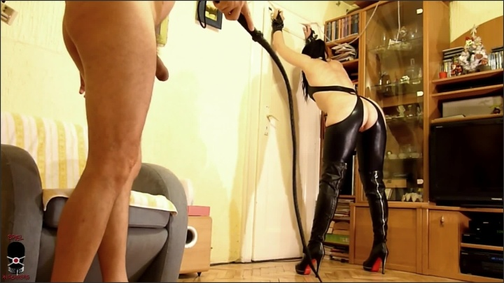 [Full HD] 100 Shades Of Red Intro - Spiel_Maschinerie - - 00:06:08 | Ring Gag Cumshot, Screaming Orgasm - 249,4 MB