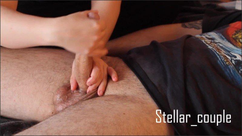 [Full HD] Massage And Handjob After Work Full Massage Handjob Ruined Post Orgasm Torture  - Stellar_Couple - -00:19:24 | Handjob, Masturbation, Ruined Orgasm - 399,6 MB