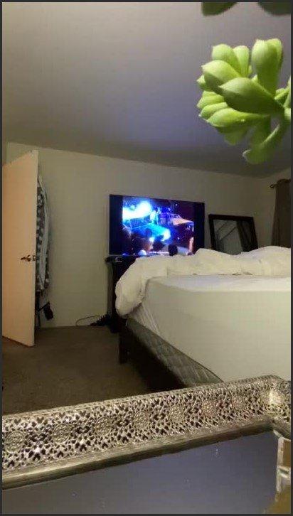 [HD] Perfect Freaking Ass On My Step Sis Voyeur - StepSisterSpy - -00:14:40 | Sister, Verified Amateurs, Spy - 59,4 MB