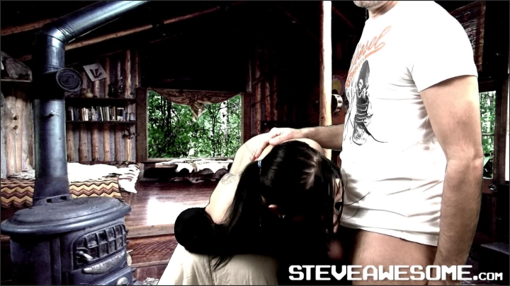 Steve Awesome 12Th Grade Student Ashley Cabin Fuck