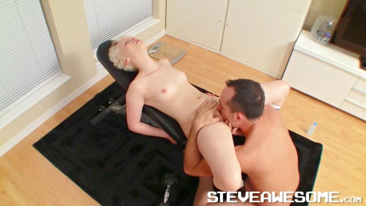 Steve Awesome Prettyxlikexdrugs Fuck Workout