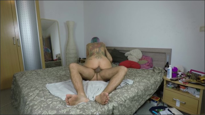 [Full HD] Sexy Couple Have Great Sex On The Bed Cream Dripping Pussy Full Of Cum - Suicide Squirt - - 00:34:12 | Verified Amateurs, Pussy Licking, Butt Slap - 1,3 GB