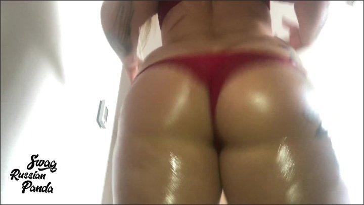 [Full HD] Booty Clapping Laud Sounds - SwagRussianPanda - - 00:06:04 | Tattooed Women, Kink - 135,7 MB