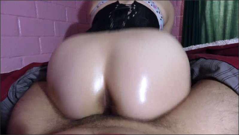 [Full HD] Big Ass Teen Riding Hard For A Creampie Pov  - Sweet-Darling - -00:11:40 | 60Fps, Teen, Verified Amateurs - 255,7 MB