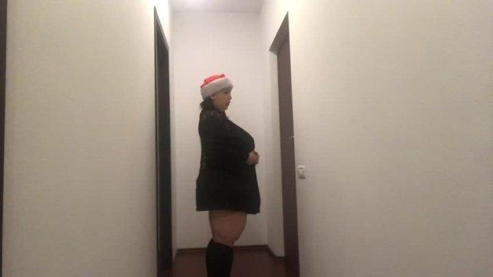 Sweetheartmiabbw Christmas Denial