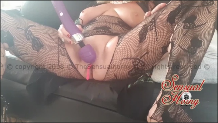 [HD] Huge New Toy Edging Untill I Really Had To Cum - THESensualhorny - - 00:23:38 | Granny Pussy, Pussy Play Orgasm, Blonde - 270,6 MB