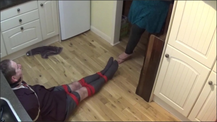 [Full HD] Smartly Dressed Sch--Lboy Gets Bound Gagged Abused By Woman Part 2 Cam 1 - TOPofthePOT - - 00:29:19 | Bbw, Verified Couples - 409 MB