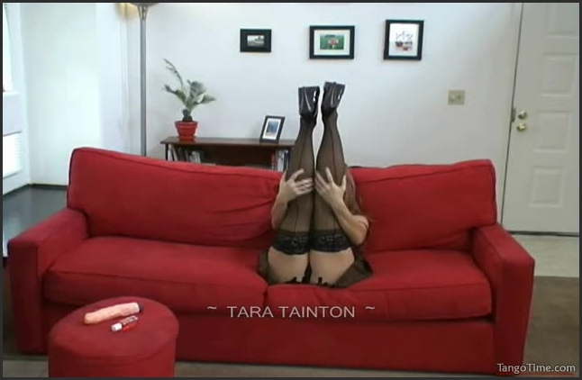 [LQ] Tara Tainton All Dressed Up To Put On A Big Toy Show For You - Tara Tainton - Clips4Sale - 00:03:00 | Size - 23,1 MB
