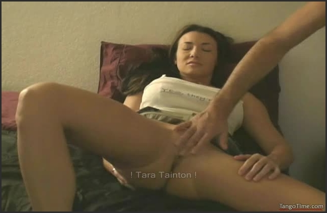 Tara Tainton I Need A Good Virtual Finger Fuck Wanna Help