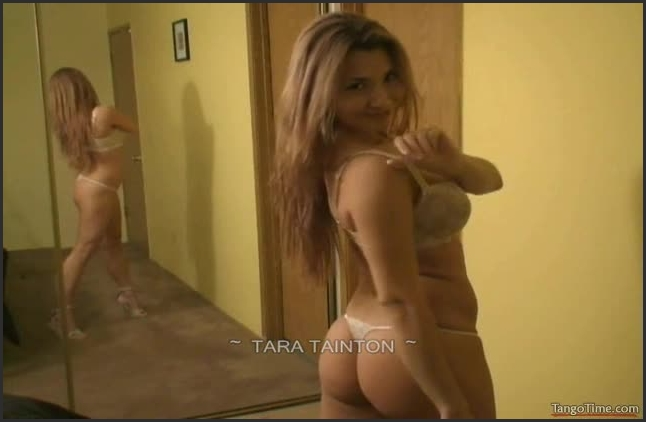 Tara Tainton Im Your Personal Stripper What Do You Want Me To Take Off Next