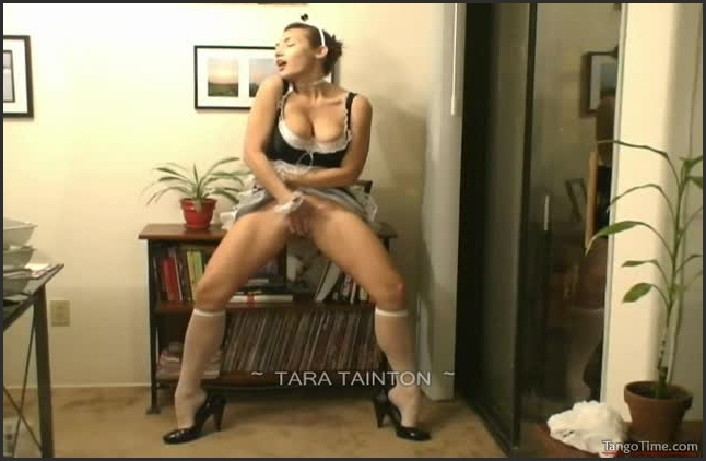 [LQ] Tara Tainton Making Myself Come While Imagining Fucking My Hot Boss - Tara Tainton - Clips4Sale - 00:02:25 | Size - 18,6 MB