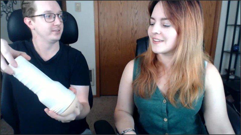 [HD] Fleshlight Review Jessica Drake - Tawney - -00:06:14 | Adult Toys, Solo Female, Jessica Drake - 75,5 MB