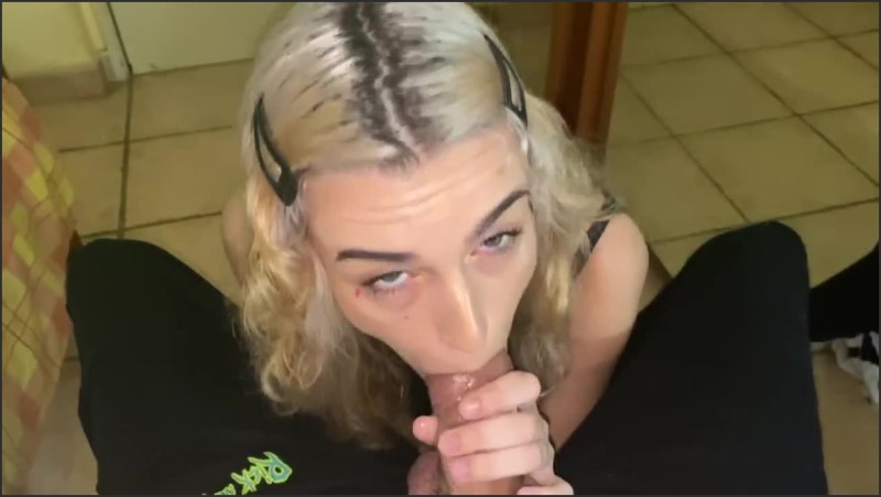 [HD] Teen Girl Teasing Blowjob And Cum In Mouth - Teen Masochist - -00:13:05 | Facefuck, Pov, College - 153,6 MB