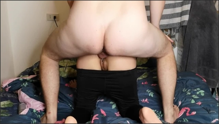 [HD] Chubby White Guy Fucks Hungry Thai Ass Belly Down - ThaiAnalOnly - - 00:06:46 | Anal, Cum In Ass, Riding - 78,1 MB