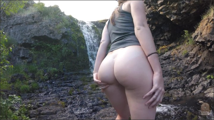 [Full HD] Public Hiking Sucking Cock Getting Caught Masturbating Fucking And P-- - TheCoupleThatShows - - 00:10:21 | Brunette, Peeing - 632,3 MB