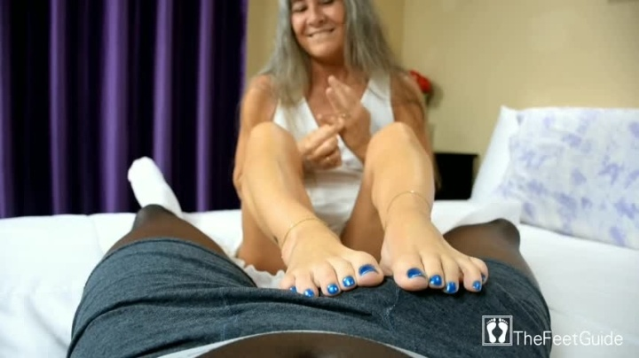 Thefeetguidetv Leilani At Her Best