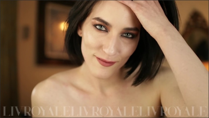 [Full HD] Caught Voyeur Role Play W Coerced Jerk Off Instruction Joi W Brunette - TheRealLivRoyale - - 00:07:25 | Brunette, Small Tits, Voyeur - 144,7 MB