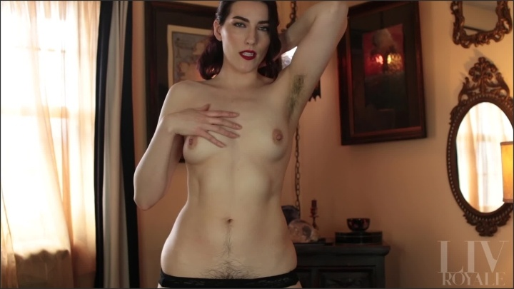[Full HD] Don T Jerk Off To Me Perv Verbal Abuse While Stripping - TheRealLivRoyale - - 00:09:45   Mean, Verified Amateurs - 207,1 MB