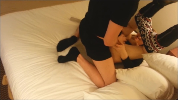[Full HD] Therykers Mya Lane Double Stuffed - TheRykers -  - 00:07:14 | Big Tits, Two In The Pussy - 103,3 MB
