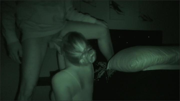 [Full HD] Therykers Night Facial With Friends In Next Room - TheRykers -  - 00:03:04 | Big White Cock, Night Vision - 36,2 MB