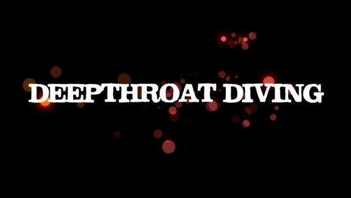 Throatwars Deepthroat Diving