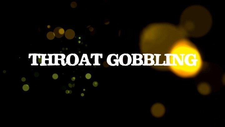 Throatwars Throat Gobbling