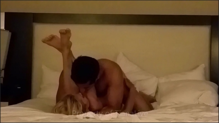 Hotwife Hotel Experience