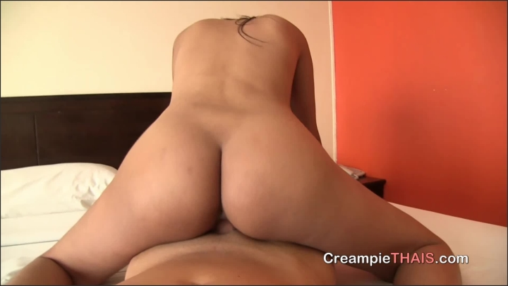Tony Porno Asian Chick With Sexy Ass Creampied