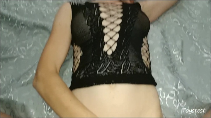 [Full HD] Black Lingerie In Doggy Style With Huge Cum Load 10K Sub Celebration - Toystest - - 00:13:49 | Exclusive, Teen Creampie, Cum Inside Me - 408,3 MB