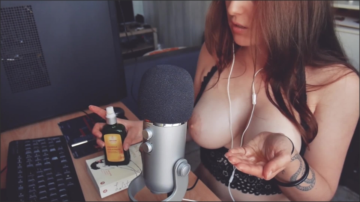 [Full HD] Trish Collins Instructions Asmr D Tendez Vous Et Venez Avec Moi  - Trish Collins -  - 00:24:18 | Asmr Instruction, Big Natural Tits - 375,2 MB