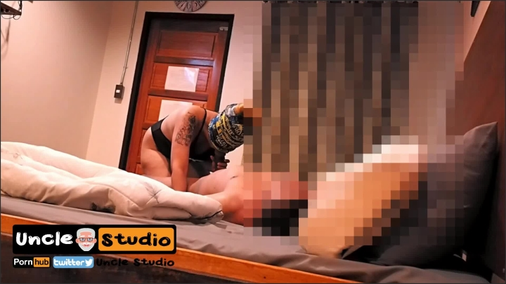 [Full HD] Asian Hot Wife Bodysuite Fucking Stranger Guy In Hotel Side View - Uncle Studio - - 00:16:36 | Verified Amateurs, Cosplay, Verified Couples - 327,5 MB