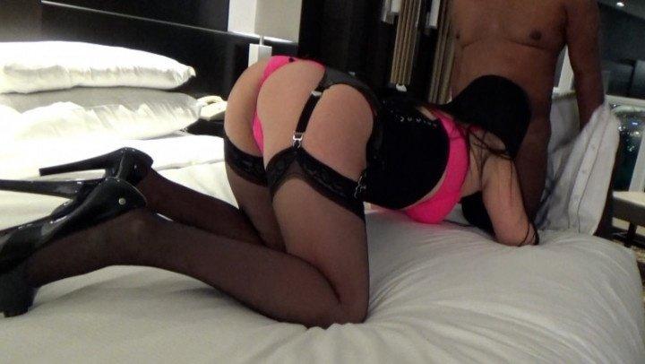 Valeriewhiteslut Niagara Falls Slut With Bbc Dom Hd