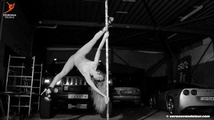 Veronagymnast Poledance Veronagymnast