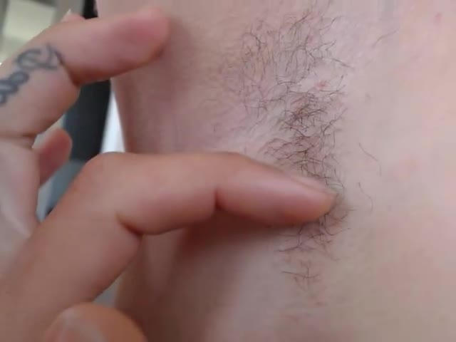 Viciusgirl Hairy Armpits Fetish 2 Girls