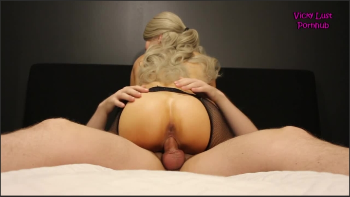 [HD] Teen-Slut-With-Perfect-Ass-Creampied - Vicky Lust - - 00:08:39 | Female Orgasm, Exclusive, Sexy Teen - 62,5 MB