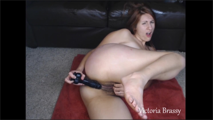 Victoria Brassy Hd Dirty Anal Fucking And Squirting Pov